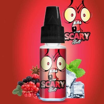 Scary 10 ml 18 mg/ml [Juicestick Salt]