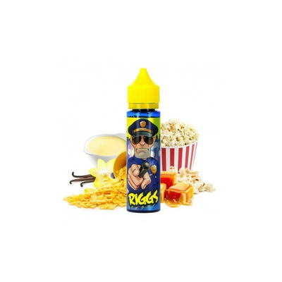 Cop Juice Riggs 50 ml [Eliquid France]
