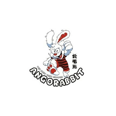 Coton Angorabbit [Black]