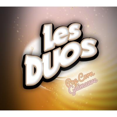 Concentré Les Duos Pop-corn Guimauve Revolute 20 ml