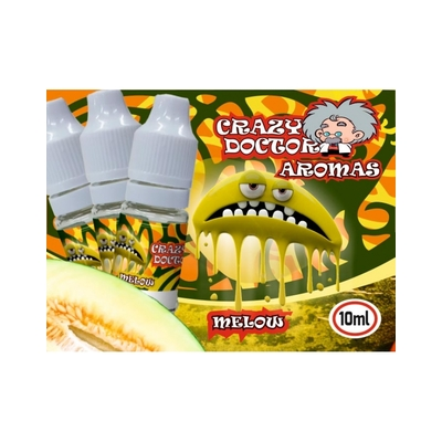 MELOW CRAZY DOCTOR 10ml
