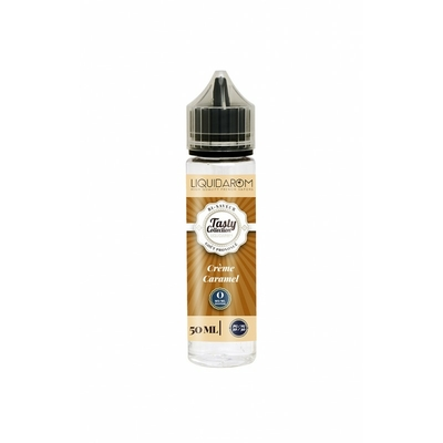 Creme au Caramel 50ml 0mg
