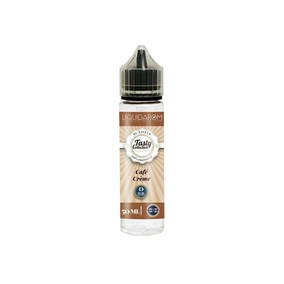 Cafe Creme 50ml 0mg