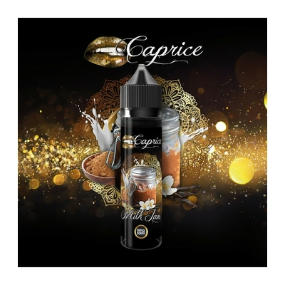 Caprice - Milk Jam (Edition Limitée) 50ml