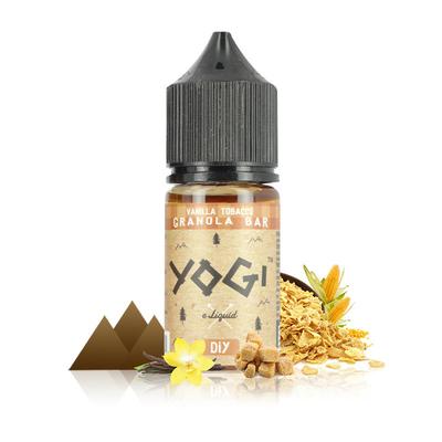 Concentré Vanilla Tobacco Granola Bar 30 ml [Yogi Juice]