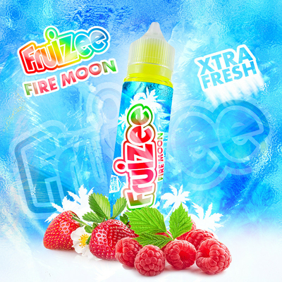 Fire moon 50ml 0mg [Fruizee]