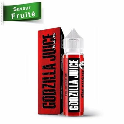 SUGUS 60ml - Godzilla Juice