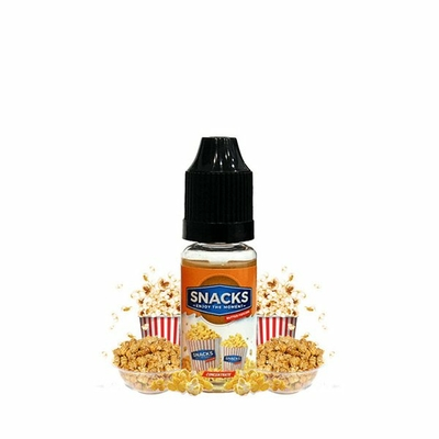 Concentré Butter Popcorn - Snacks 10ml
