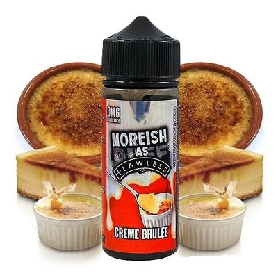 Moreish As Flawless Crème Brûlée 50 ml