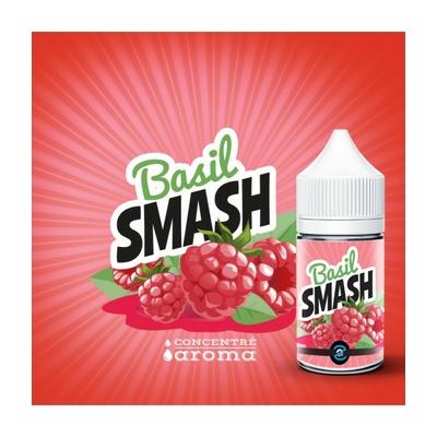 Arome Smash Basilic Aromazon 30 ml