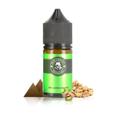 Concentré Don Cristo Pistachio 30ml - PGVG Labs