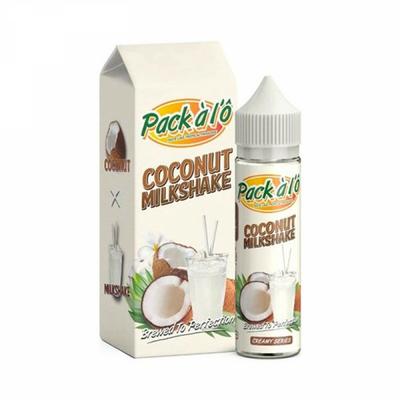 Coconut Milkshake 50ml