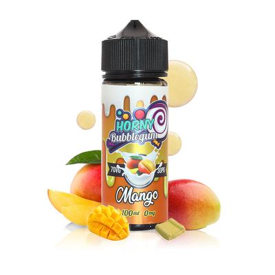 Horny Mango Bubblegum - Horny Flava