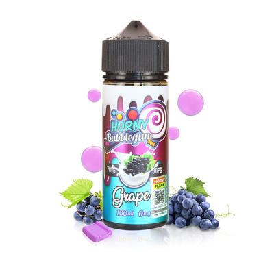 Horny Grape Bubblegum - Horny Flava