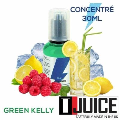 Concentré Green Kelly 30 ml - [T-JUICE]