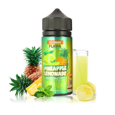 Pineapple Lemonade 100mL 0mg