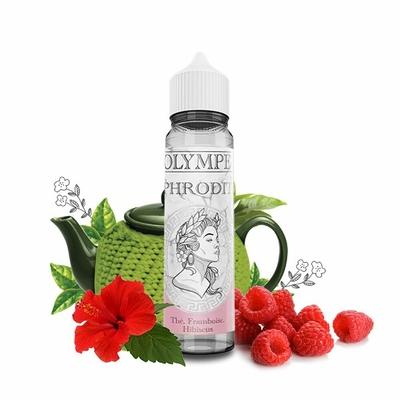 Aphrodite 0mg 50ml - Prestige Juice