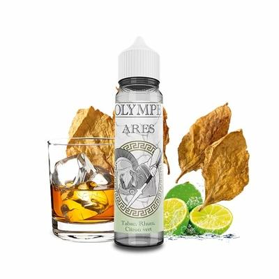 Arès 0mg 50ml - Prestige Juice