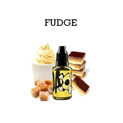 Concentré Fudge 30ml