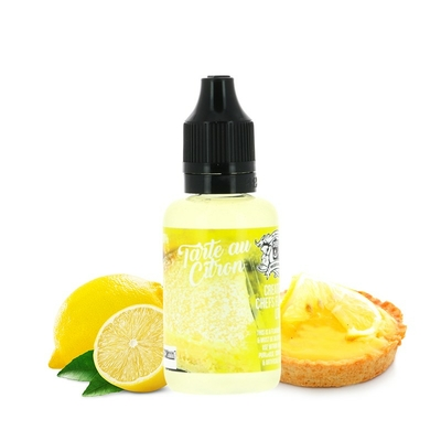 Concentré Tarte au Citron 30ml