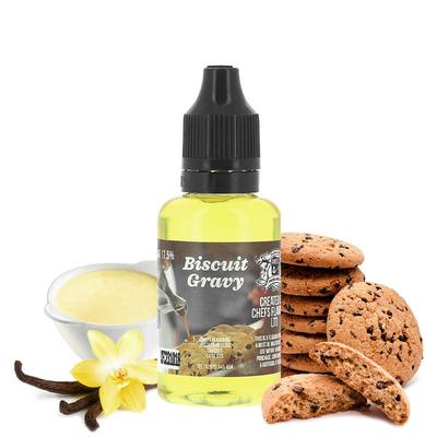 Concentré Biscuit Gravy Chefs Flavours