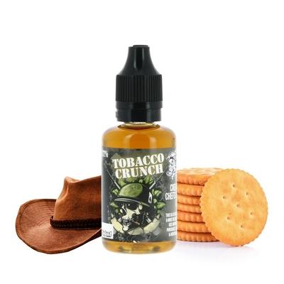 Concentré Tobacco Crunch Chefs Flavours
