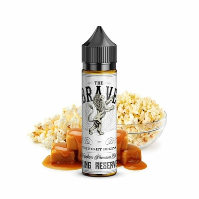 The Brave King Reserve 50ml 0mg