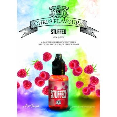 Concentré STUFFED 30 ml Chefs Flavours