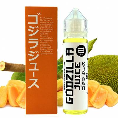 E-liquide The Jackass de Godzilla Juice