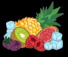 fruite frais