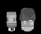 résistances et cartouches pod