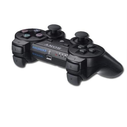 Manette Dual Shock 3 pour Playstation 3