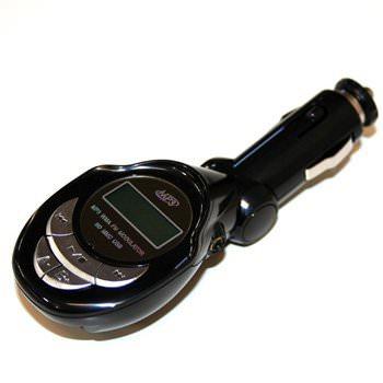 Transmetteur FM MP3