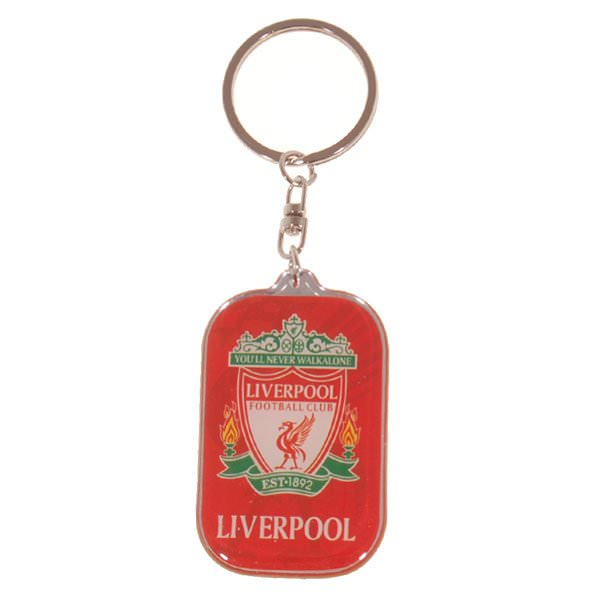 Porte Clé Football Liverpool