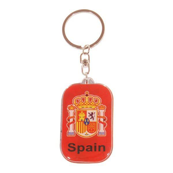 Porte Clé Football Espagne