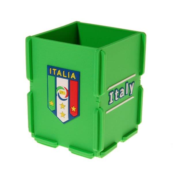 Pot à Crayons Football Italie