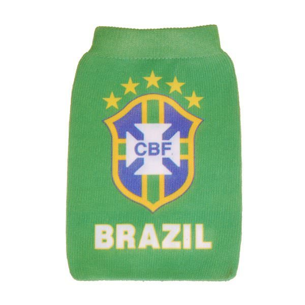 Etui Flexible Football Brésil