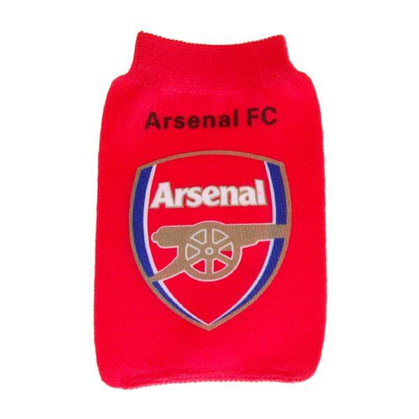 Etui Flexible Football Arsenal