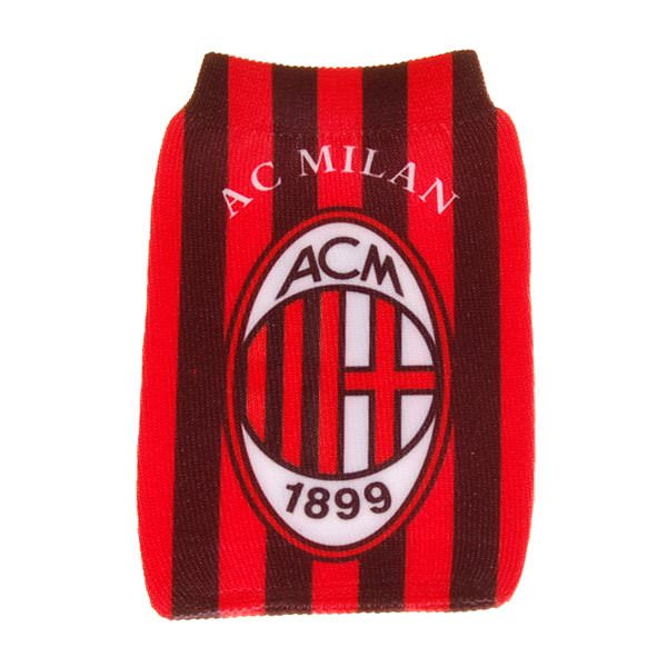 Etui Flexible Football Milan AC