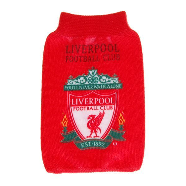 Etui Flexible Football Liverpool