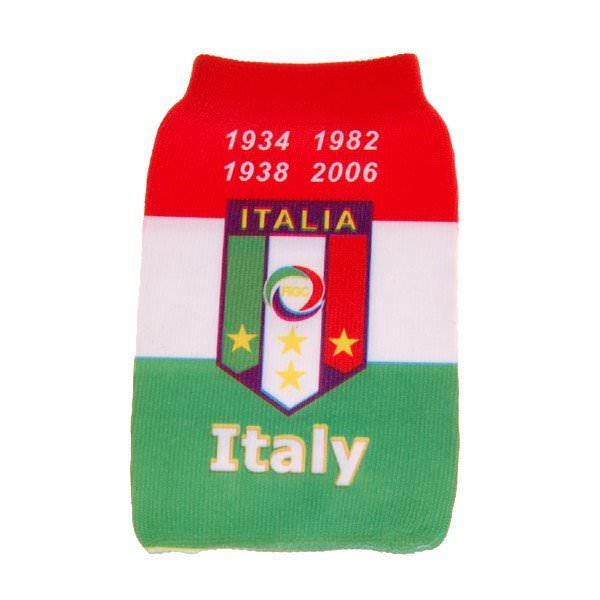 Etui Flexible Football Italie