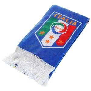 Echarpe Football Italie