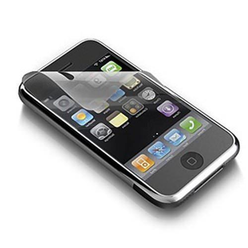 Protection d\'Ecran pour iPhone 3G (Lot de 2)