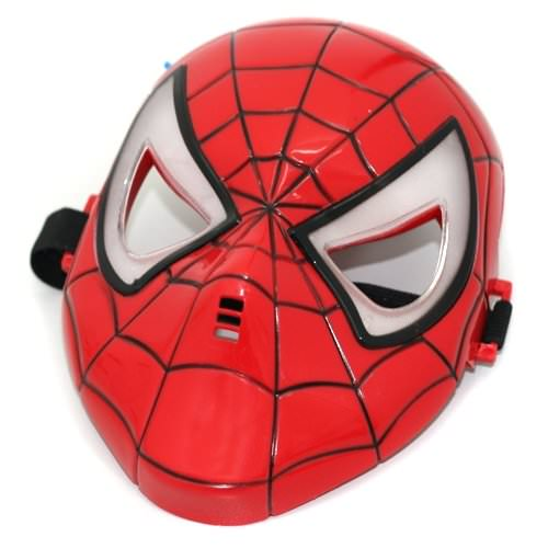 Masque Spiderman