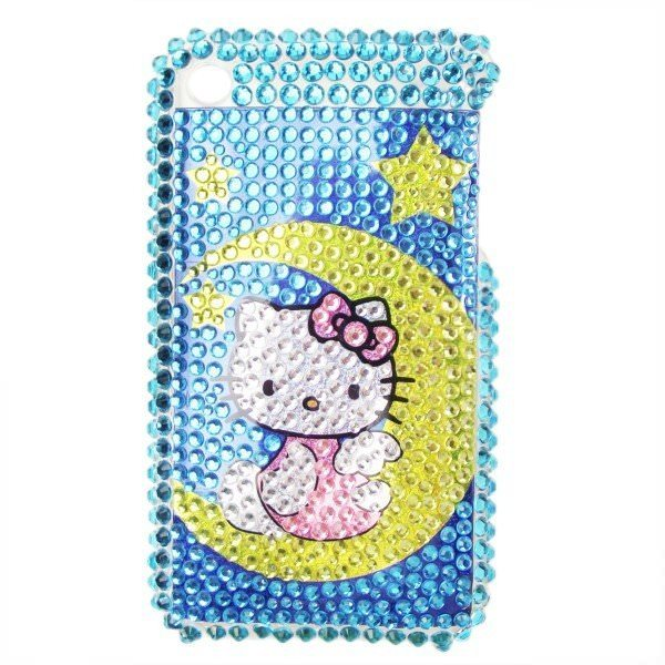 Coque Hello Kitty iPhone 4S