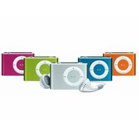 Lecteur MP3 Rechargeable + Fente pour Micro SD