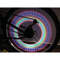 Bouchon à LED Bicyled (Lot de 2)