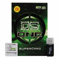 SuperCard DSone V3 pour DS / DSi Compatible Version 1.4