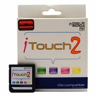 iTouch 2 pour DS / DSi