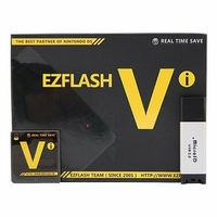 EZ Flash Vi Version Deluxe pour DS / DSi Compatible Version 1.4
